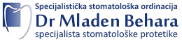 Stomatološka ordinacija Dr. Mladen Behara